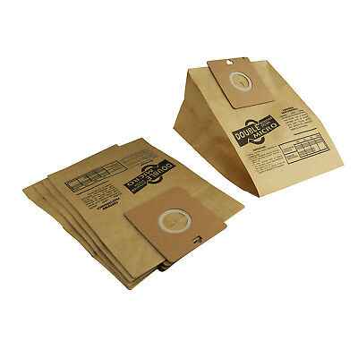 Superior Quality Paper Dust Bags For Samsung VP-77 VP77 TC & VC Vacuum Cleaners