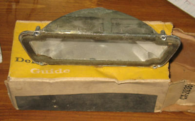 NOS 1971 71 Oldsmobile 88 Toronado Parking Lamp Housing