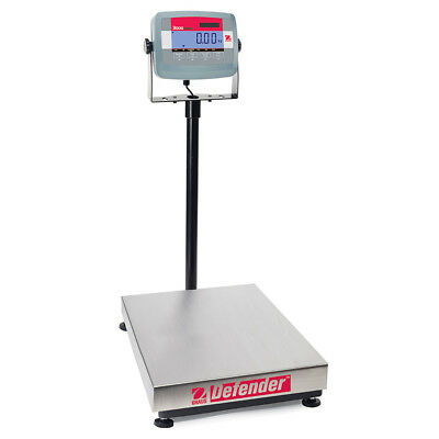 Ohaus Defender 3000 Series Scale 30kg x 5g