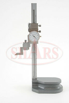 "8"" X 0.001"" Dial Height Gage"