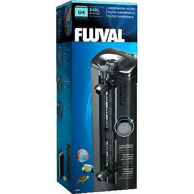Fluval U4 Internal Aquarium Fish Tank Filter U 4 Hagen