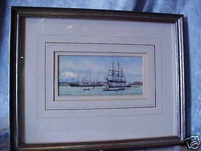 Colin Baxter: Portsmouth HMS St Vincent & Royal Yacht