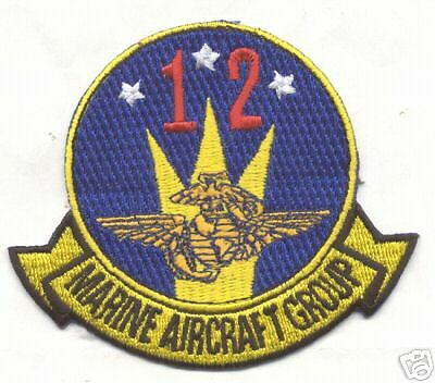 MAG-12 patch