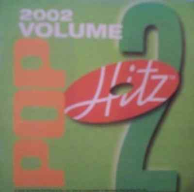 Various Artists - Pop Hitz 2002, Vol.2 - Cd, 2002