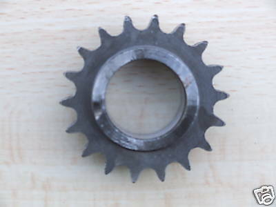 Gp, Li, Sx And Tv Drive Sprocket. 20 Teeth - Suitable For Lambretta Scooters