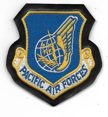BERET CREST PACIFIC AIR FORCES PACAF MEYER UNIFORM INSIGNIA-U.S.AIR FORCE