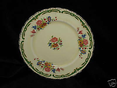 GRINDLEY - THE ELSA - BREAD & BUTTER PLATE