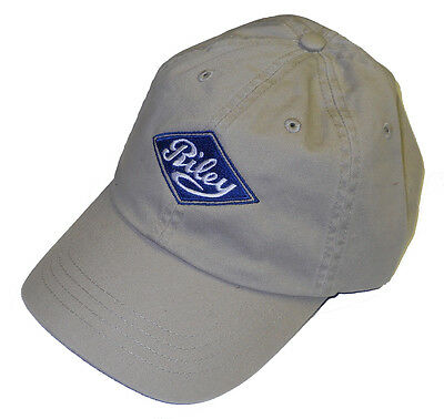 Riley cars embroidered hat