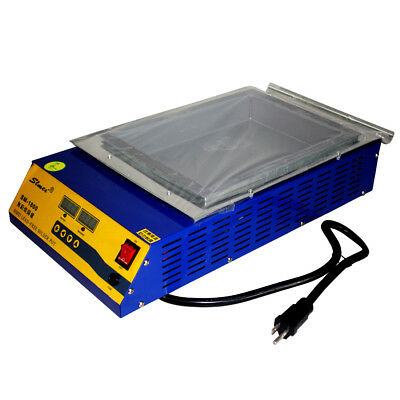 Brand new  LEAD-FREE SOLDERING POT 1800W CM252  compact