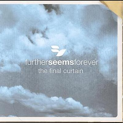 Further Seems Forever - Final Curtain - Cd + Dvd, 2006