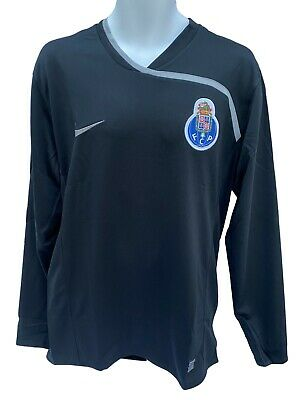 Nike PORTO Football Goalkeeper GK Shirt XL NWT