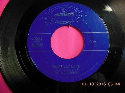 The Big Bopper-Chantilly Lace/Big Boppers Wedding