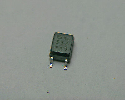 PC357N2TJ00F OPTOCOUPLER SMD LOGIC SHARP ELECTRONIC x2