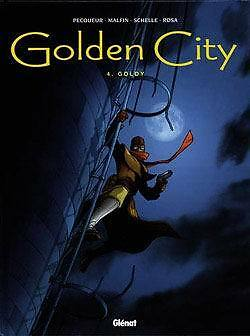 Golden City 4. Goldy