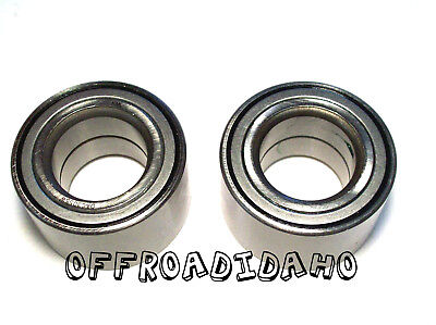 Yamaha YFM400 400 BIG BEAR 4X4 IRS ATV Rear Wheel Bearing 2007-2008
