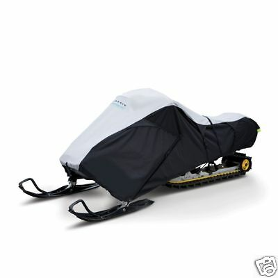Deluxe Snowmobile Travel & Storage Cover Extra Large