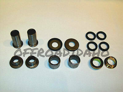 SWINGARM BEARING BUSHING KIT SUZUKI LT250R 250R 85-92