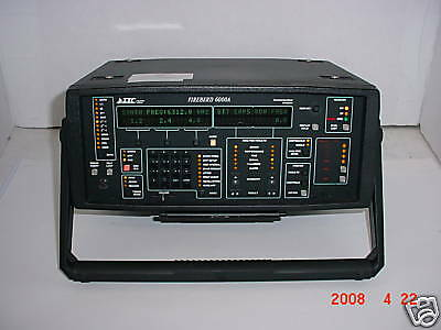TTC FIREBERD 6000A Communications Analyzer (Bad Unit)