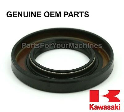 OEM KAWASAKI, LOWER OIL SEAL, p/n 92049-7011, FH380V-FH721V, SD 35X62X8 L HS