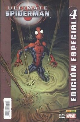 ULTIMATE SPIDERMAN vol. 2 - nº 04 (Ed. Especial)