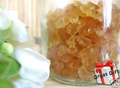 Dehydrated Dried WATER KEFIR GRAINS Crystals Tibicos