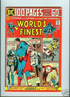 World's Finest #226 100 pages FN looks nice!