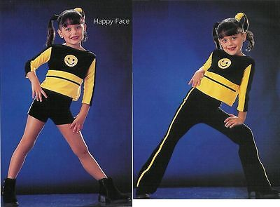 Hip Hop Pants Version PUMP UP THE JAM Dance Costume Adult Large Clearance