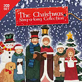1206 // The Christmas Sing A Long Collection 2 Cd 31 Titres
