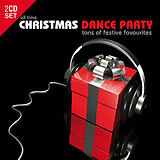 1081 // All Time Christmas Noel Dance Party 2 Cd 33 Titres Neuf