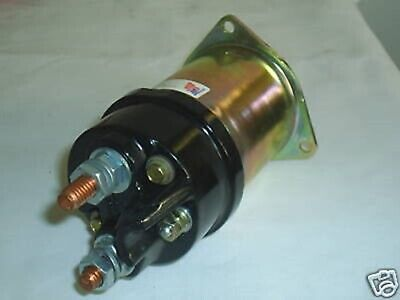 6640-205 *NEW* Starter Solenoid for Delco 37MT 12V 3 Terminal USA