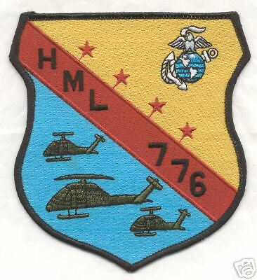 HML-776 patch
