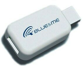 New & Genuine Fiat & Alfa Romeo Blue&Me iPod iPad & iPhone Adaptor 71805430