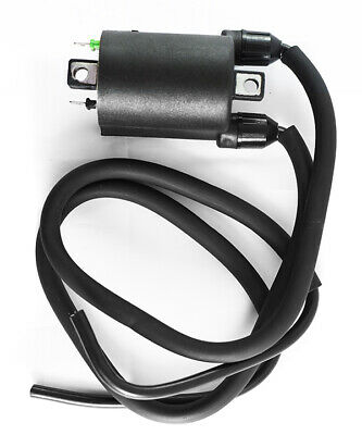 Ignition Coil For Kawasaki ZX-6R (ZX600G1-2)