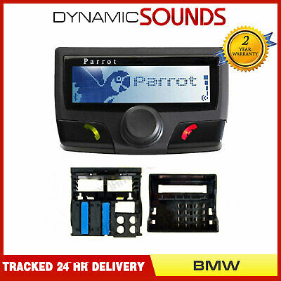 BMW Bluetooth Handsfree Car Kit Parrot + SOTLead