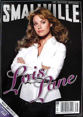 SMALLVILLE Official Magazine # 26 Direct ERICA DURANCE