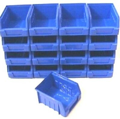 32 Storage Bins Bin For Garage Storage Box New