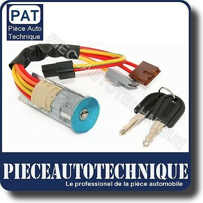Neiman Antivol De Direction Citroen Zx 24026