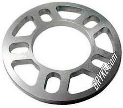 Wheel Spacer 1/2 Aluminum IMCA Circle Track Off Road