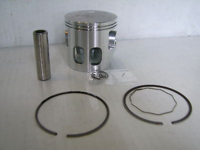 NEW YAMAHA DT175 A/B/C/E/MX COMPLETE PISTON KIT + RINGS 66.00mm STANDARD DT 175