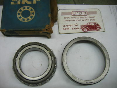 SKF Differential Cone Bearing #BR687