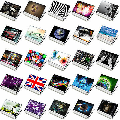 """15.6"""" 16"""" Laptop Notebook Skin Sticker Protective Cover"""