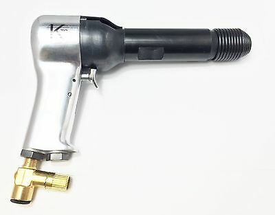 Rivet Gun Rivet Hammer 9X w/Feathering Trigger Bee-Hive & Quick Change Spring