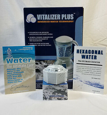 """""""MAKE BEST OFFER""""!!! Vitalizer Plus """"Look What's """"FREE""""- """"Lowest Prices"""""""