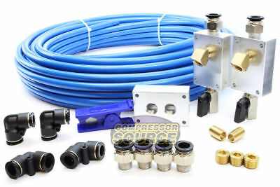 RapidAir # 90500 Complete Home /  Rapid Air Master Compressed Air Piping System