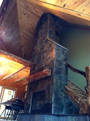 CUSTOM LOG HOMES and CABINS KIT PACKAGE NEW