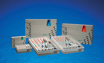 GC Initial Ti Basic Plus Set (#877014)