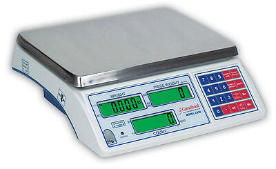 6000 x 0.2g Digital Scale Gold Counting Balance Jewelry