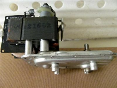 """Vending Wittenborg Cup Drop Motor For Fm-800 Machine, """"special Sale Price """""""