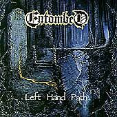 """Entombed """"Left Hand Path"""" CD - NEW!"""