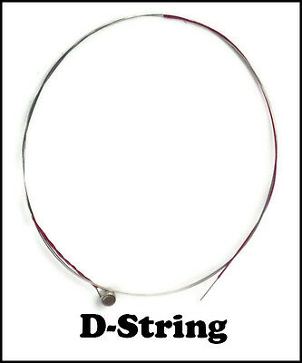 D-2 String for Student CELLO in 4/4 Full Size
